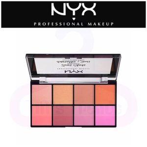 🚨NEW🚨NYX Professional•Sweet Cheeks Blush Palette